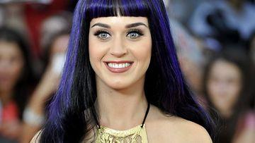 Katy Perry MuchMusic Video Awards -gaalassa kesäkuussa 2012.