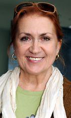 Anja Snellman.
