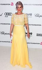 Kelly Osbourne, Elton John AIDS Foundation Academy Awards Viewing Party
