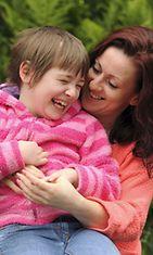 Adelen laulu herätti Leila Neven tytär Charlotten koomasta.