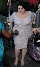 Beth Ditto Cannesissa