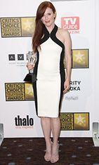 2012: Julianne Moore