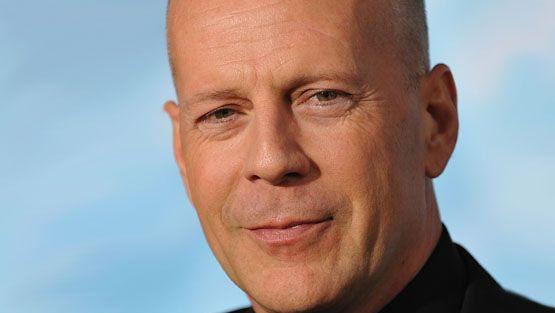 Bruce Willis. Kuva: Bruce Willis