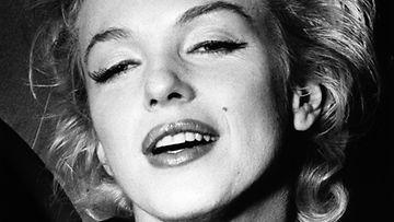 Marilyn Monroe vuonna 1956.