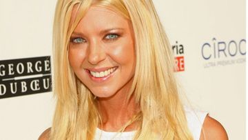 Tara Reid. Kuva: Jason Merritt/Getty Images