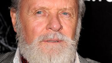 Sir Anthony Hopkins, kuva: Wireimage/AOP