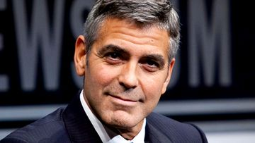 George Clooney, kuva: Wireimage/AOP
