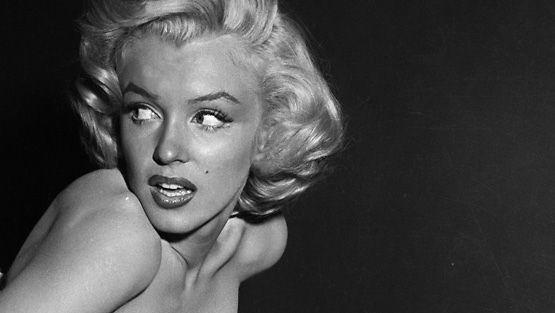 Marilyn Monroen Hauta
