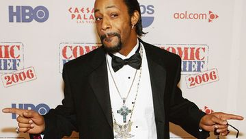 Katt Williams. Kuva: Ethan Miller/Getty Images