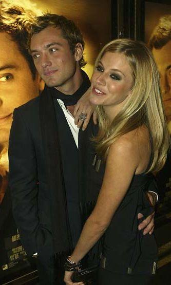 Jude Law tähditti Alfie-elokuvaa.
