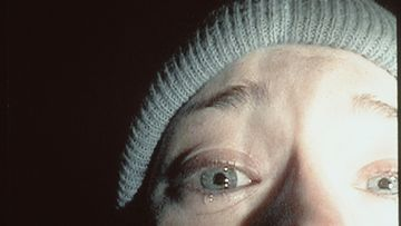 Heather Donahue Blair Witch Projectissa
