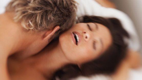 Anaali-ja suullinen porno