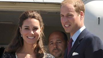 Cambridgen herttuatar Carherine on todella hoikassa kunnossa.