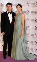 Marraskuu 2011: Tanskan kruununperijä prinssi Frederik ja puolisonsa prinsessa Mary vierailevat Australiassa prinsessan synnyinmaassa.