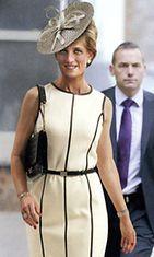 Prinsessa Diana. Tältäkö edesmennyt prinsessa olisi näyttänyt 50-vuotiaana? Yhdysvaltalaisen Newsweekin kuvakäsittely aiheesta.