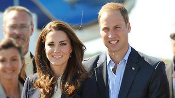 William ja Catherine, Cambridgen herttua ja herttuatar