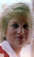 Prinsessa Diana, 1988