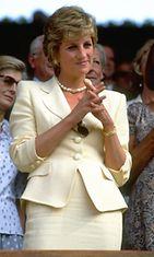 Prinsessa Diana, 1995