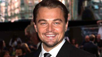 Leonardo DiCaprio. Kuva: Wireimage/AOP