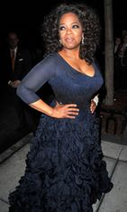 Oprah Winfrey. Kuva: Wireimage/AOP