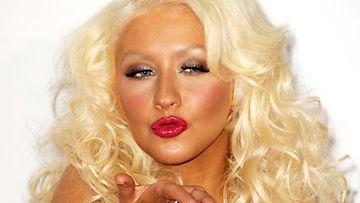 Christina Aguilera. Kuva: Gettyimage/AOP