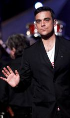 Robbie Williams kuva: Gettyimage/AOP