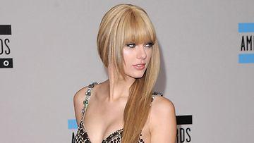 Taylor Swift hurmasi uudessa kampauksessaan.