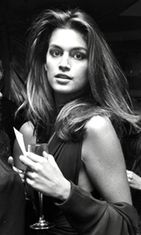Cindy Crawford vuonna 1988. Kuva:  Wireimage/AOP