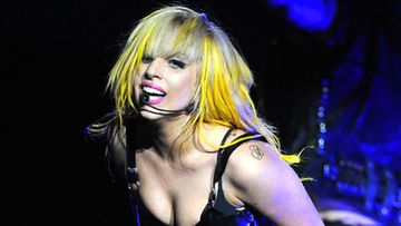Lady Gaga Kuva: WireImage/AOP