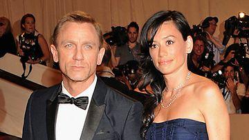 Daniel Craig ja Satsuki Mitchell purkivat kihlauksensa