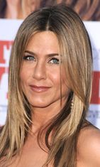 Jennifer Aniston. Kuva: Gettyimage/AOP