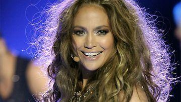 Jennifer Lopez. Kuva: Wireimage/AOP