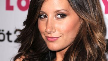 Ashley Tisdale. Kuva: Wireimage/AOP