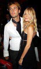 Jude Law, Sienna Miller Kuva: Gettyimage/AOP