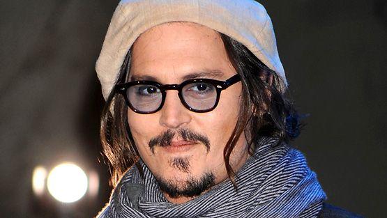 Johnny Depp. Kuva: Wireimage/AOP
