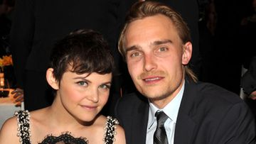 Ginnifer Goodwin ja Joey Kern