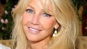 Heather Locklear. Kuva: Wireimage/AOP
