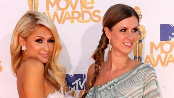 Paris Hilton suku puoli videoita Jessica Sierra suku puoli video