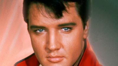 Elvis Presley, Photo by Liaison/Getty Images