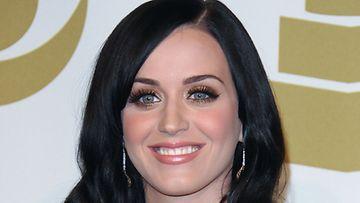 Katy Perryn meikki sädehtii!