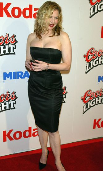 Renée Zellweger vuonna 2003.