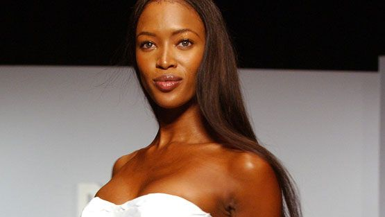 Naomi Campbell, Kuva: Wireimages/All Over Press