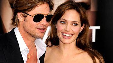 Angelina Jolie. Kuva: Wireimage