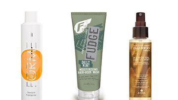 Valitse kesää vasten UV-säteilyltä suojaavia hoitotuotteita.