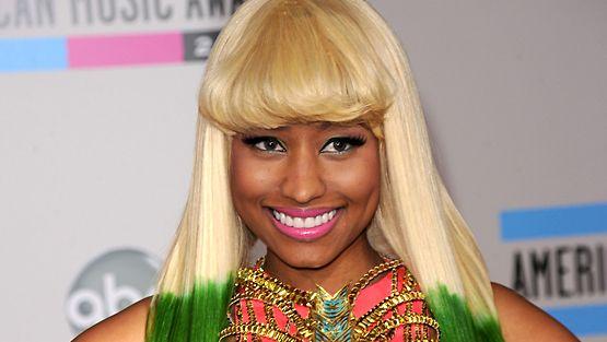 Barbie on Nicki Minajin alter ego.