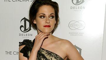 Kristen Stewart. WireImage/AOP