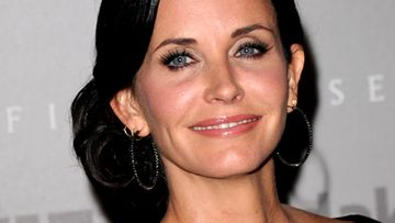 Courteney Cox. Kuva: Jason-Merritt/Staff, Gettyy/AOP