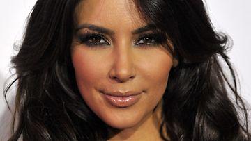 Kim Kardashian, Kuva: Getty Images, Alberto E.Rodriguez