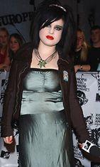 Kelly Osbourne vuonna 2003.