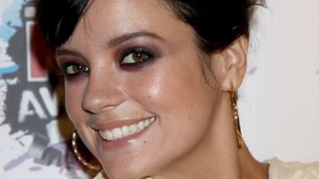 Lily Allen, Kuva: Getty Images, Chris Jackson